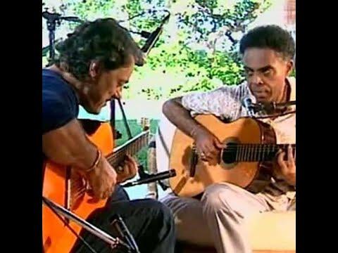 TOQUINHO & GILBERTO GIL │ Tarde em Itapoã