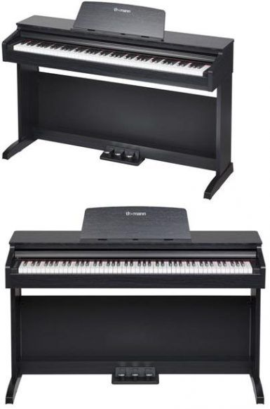 Digital Piano Thomann DP 32 Full Review  Is it a good choice?