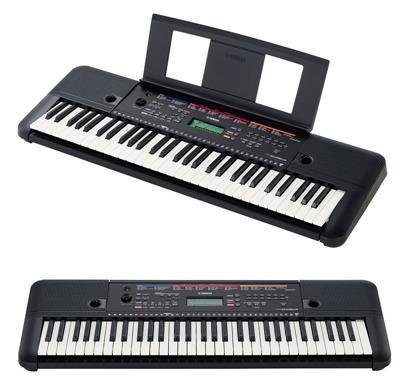 Digital Piano Yamaha PSR E263 Full Review  Is it a good choice?