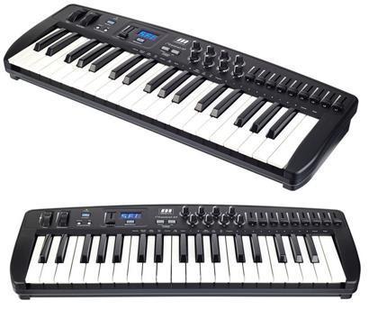 review miditech-i2-control-37-black