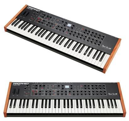 review dave-smith-instruments-prophet-rev2-8