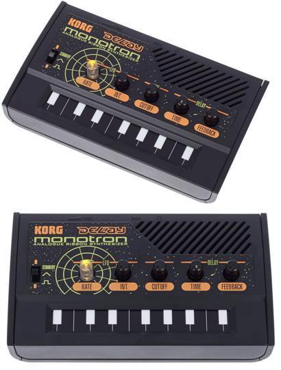 review korg-monotron-delay