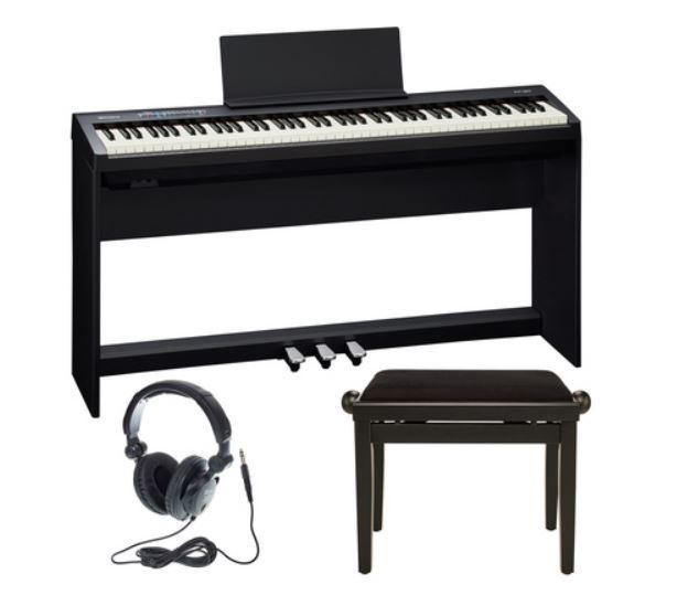 Piano Numerique Roland Fp 30 Revue Complete Cela En Vaut Il La Peine