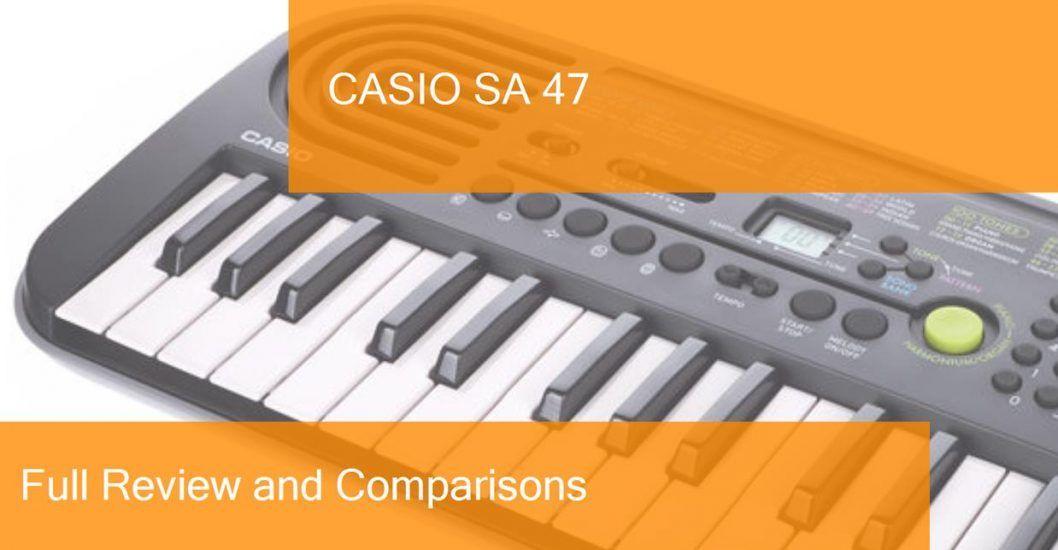 review casio-sa-47