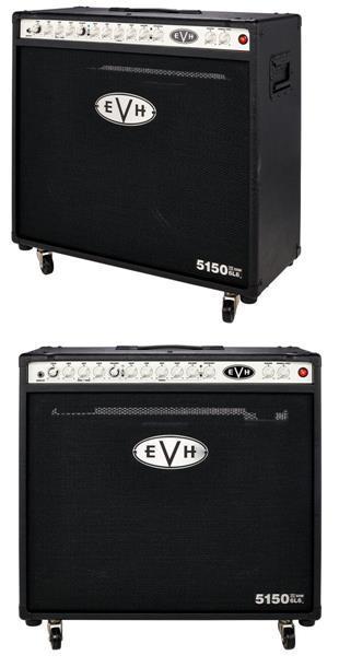 review evh-5150-iii