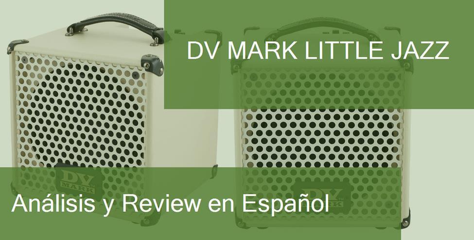 review dv-mark-little-jazz