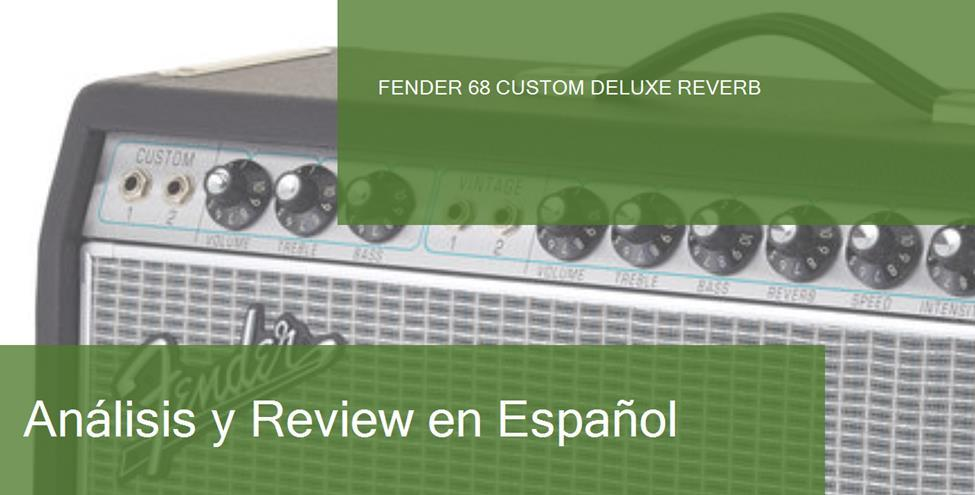 review fender-68-custom-deluxe-reverb