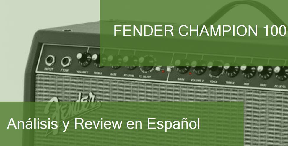 review fender-champion-100