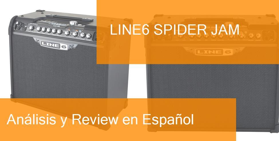 review line6-spider-jam
