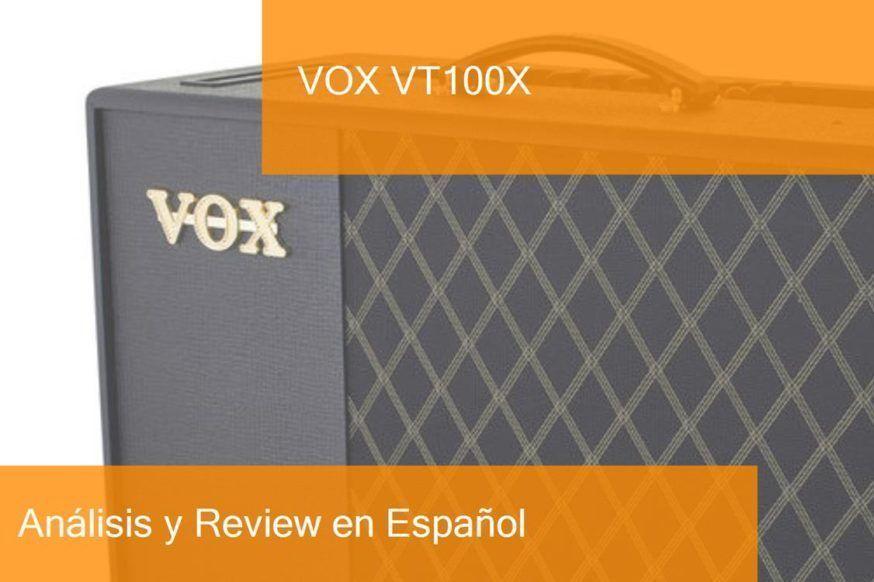 Review y Opinión del Vox VT100X y Dónde Comprarlo