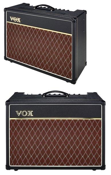 review vox-ac15-c1