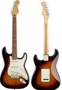 review fender-player-series-strat-pf-3ts