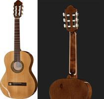 review thomann-classic-guitar-3-4