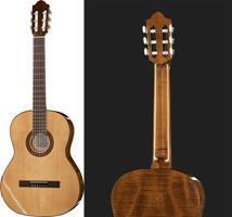 review thomann-classic-guitar-s-4-4