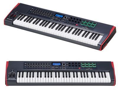 review novation-impulse-61