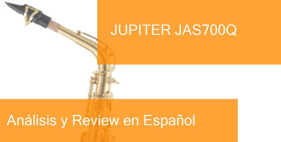 review jupiter-jas700q
