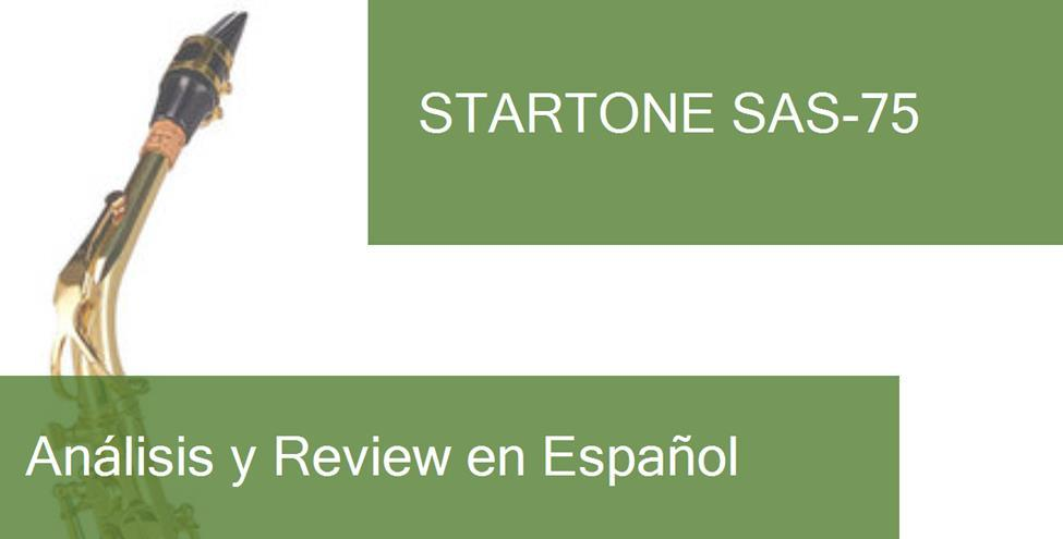 review startone-sas-75