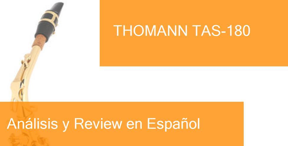 review thomann-tas-180