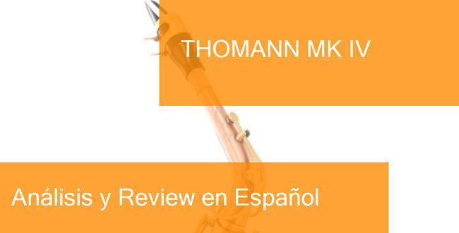 review thomann-mk-iv