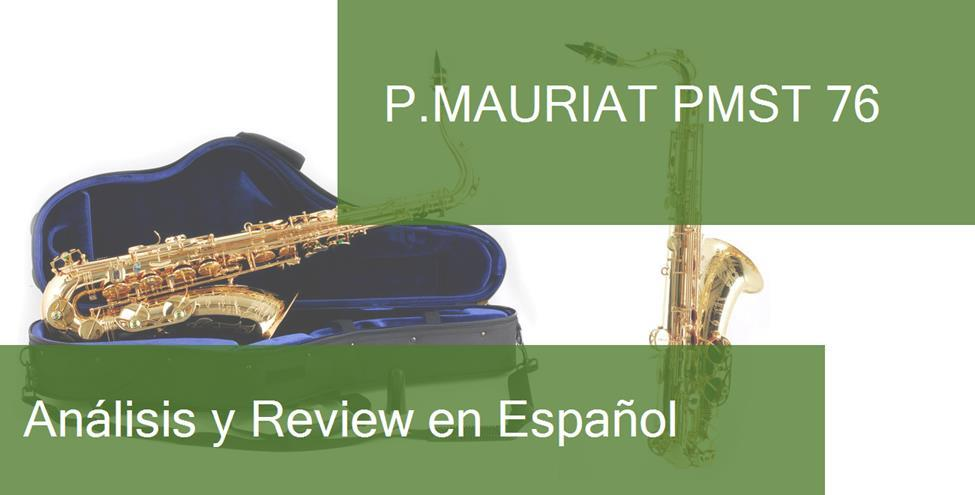 review p-mauriat-pmst-76
