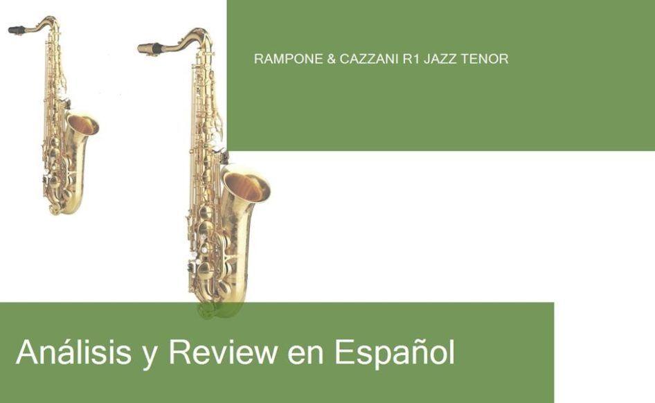 review rampone-cazzani-r1-jazz
