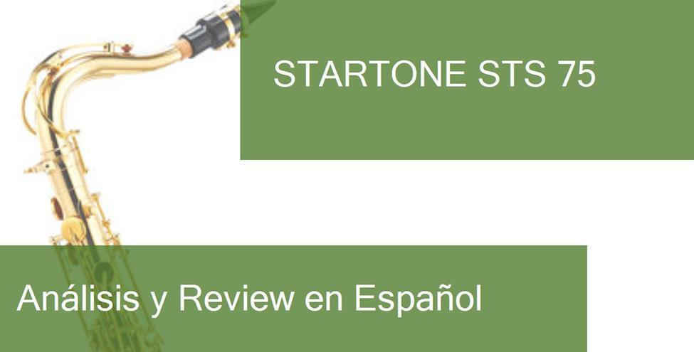 review startone-sts-75
