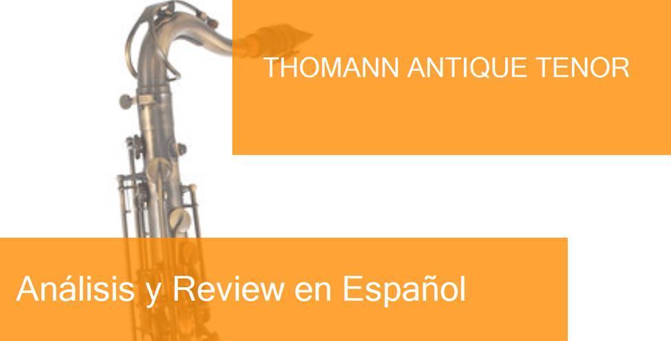 review thomann-antique