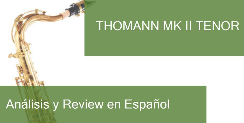 review thomann-mk-ii-tenor