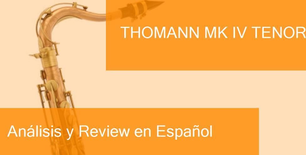 review thomann-mk-iv-tenor