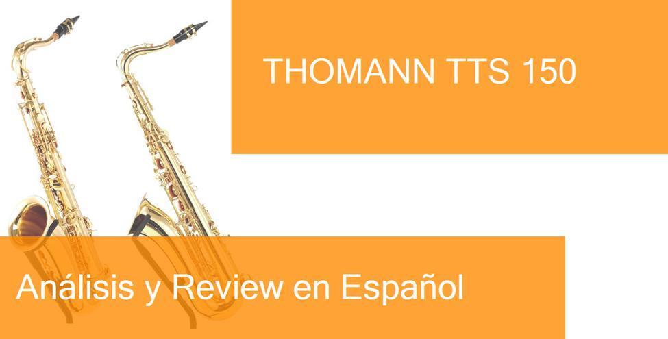 review thomann-tts-150