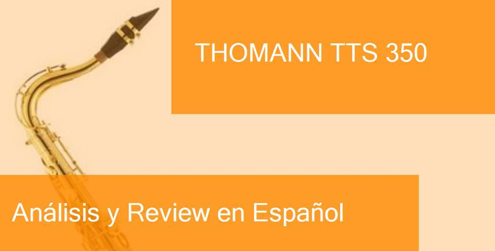 review thomann-tts-350