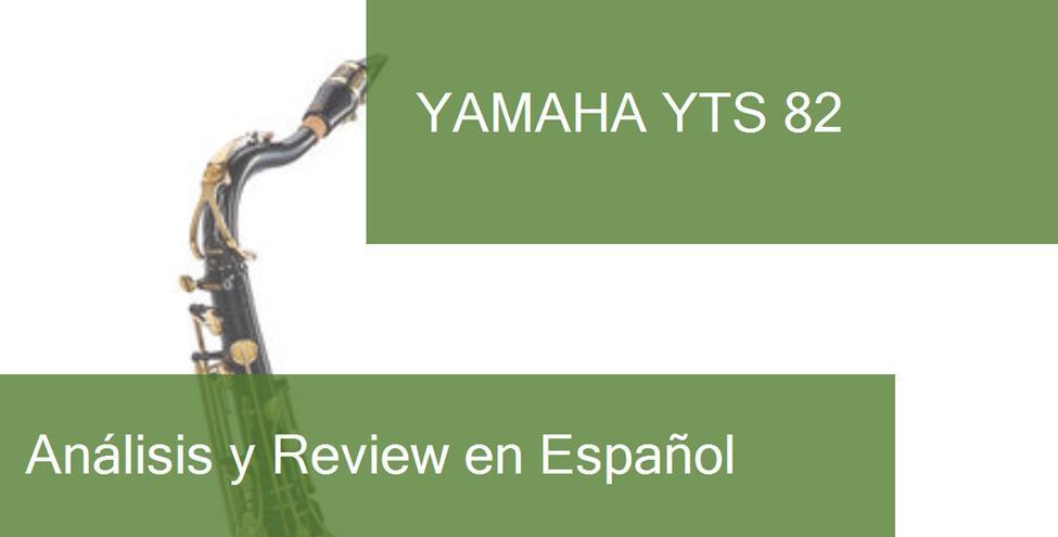 review yamaha-yts-82