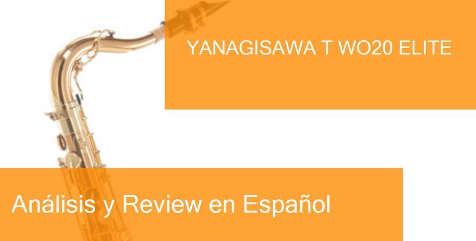 review yanagisawa-t-wo20-elite