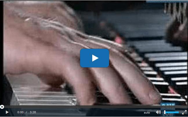 Problemas instrumentos musicales