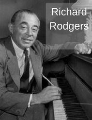 Richard Rodgers aprendió inicialmente improvisando