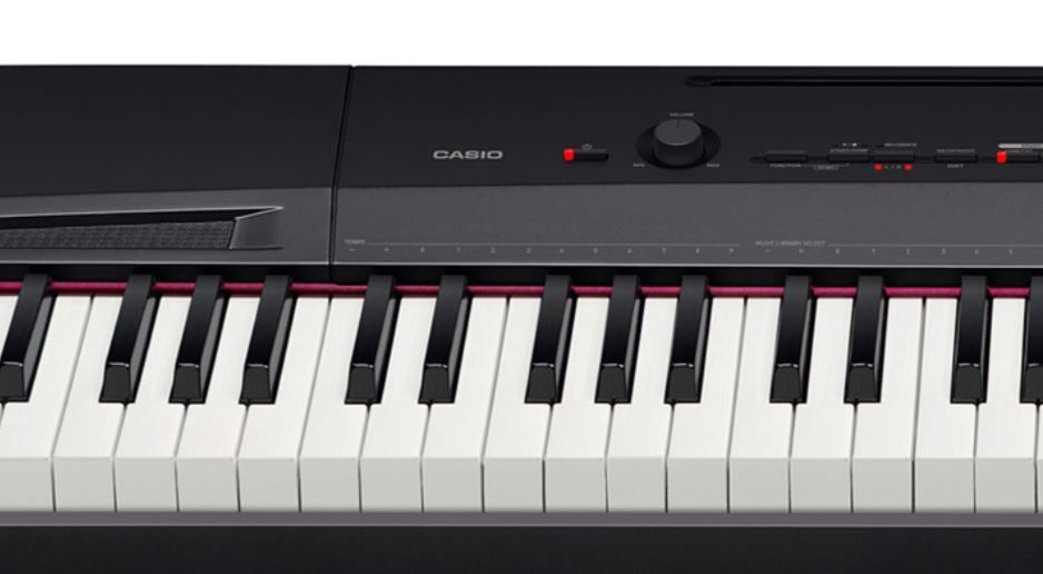 Digital Piano Casio Px 160 Full Review Is It Worth It