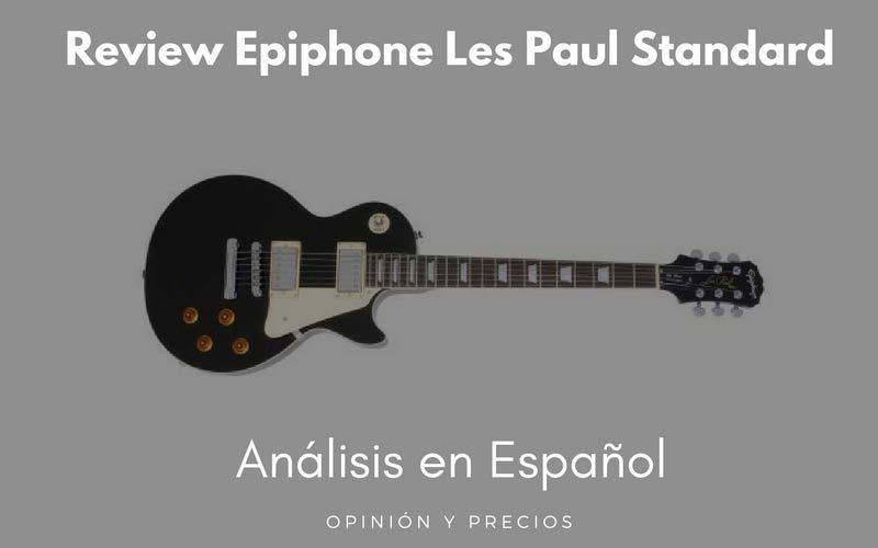 Epiphone-Les-Paul-Standard-review
