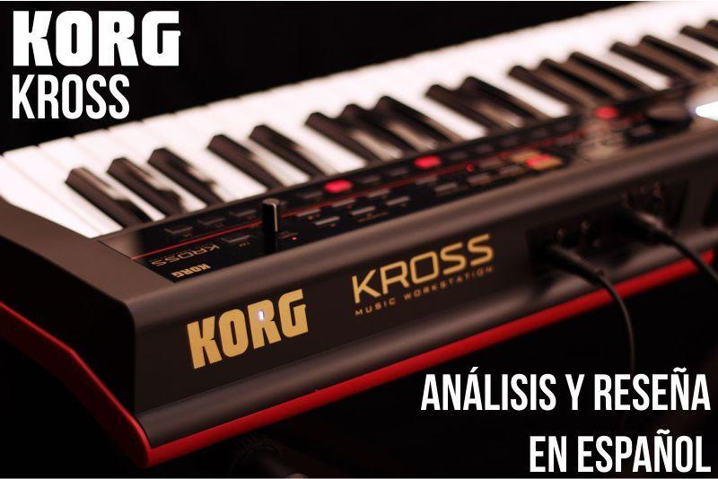 Korg Kross