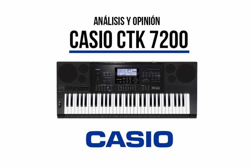 ritmos para teclado casio ctk 7200