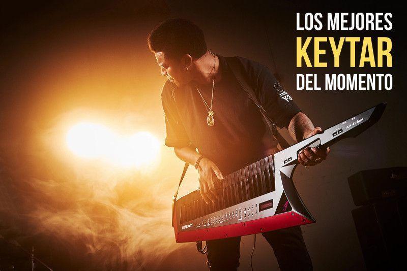 Los mejores Keytar del momento