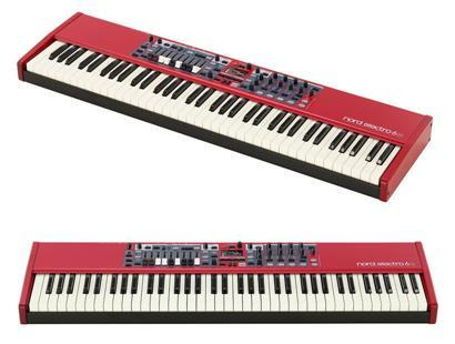 demo demo clavia-nord-electro-6d-73