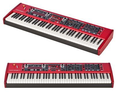 demo review clavia-nord-stage-3