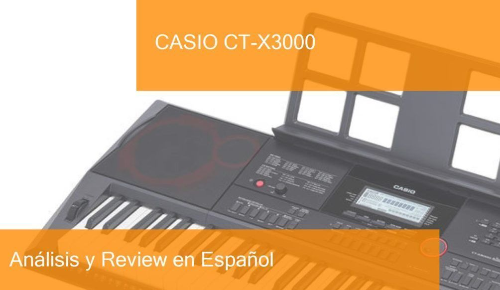 review casio-ct-x3000