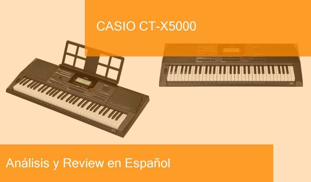 review casio-ct-x5000