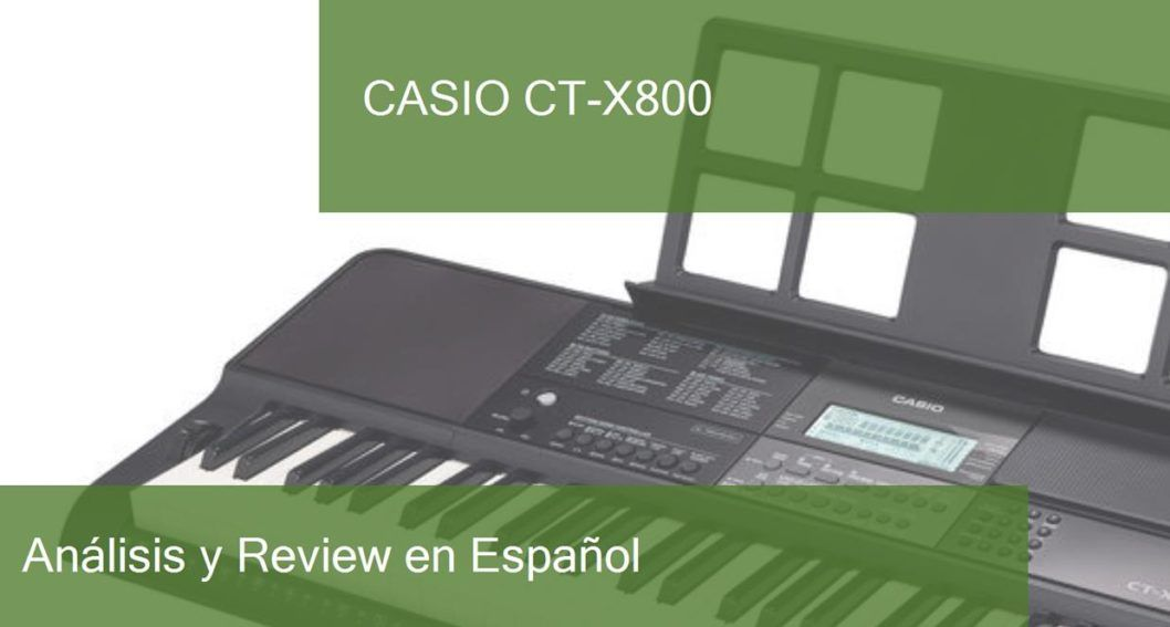 review casio-ct-x800