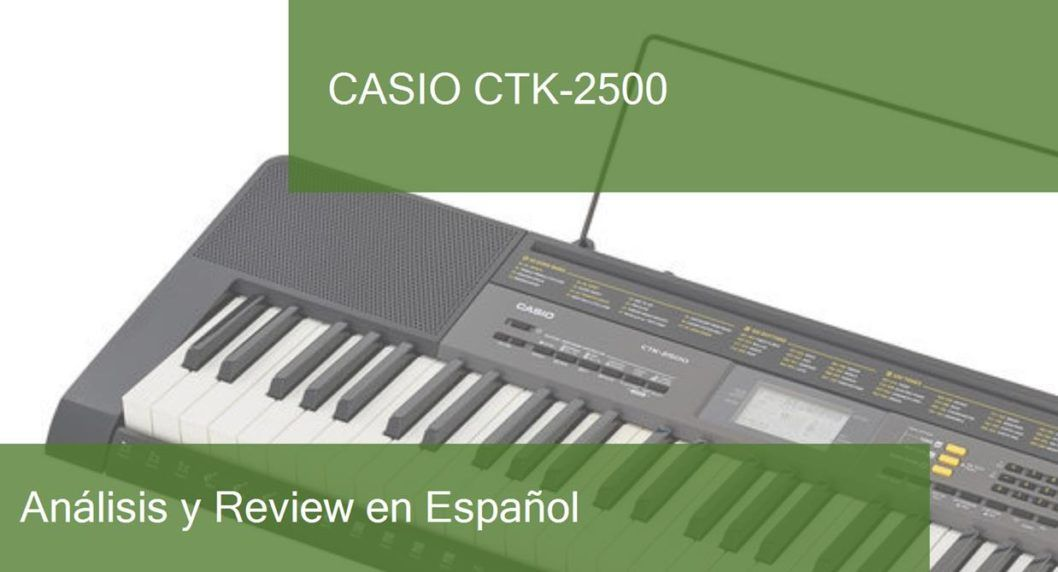 review casio-ctk-2500
