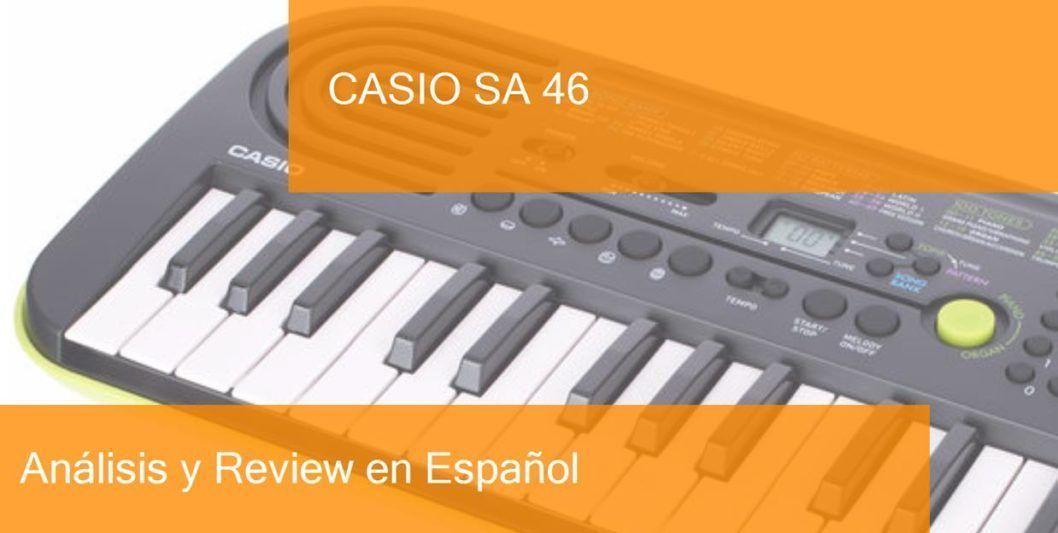 review casio-sa-46