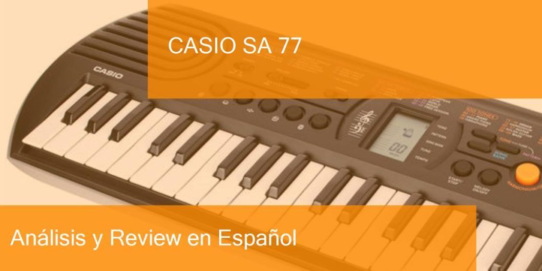 review casio-sa-77