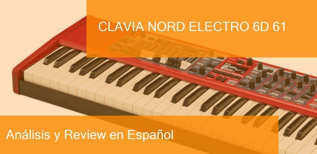 demo clavia-nord-electro-6d-61