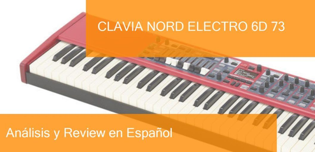 demo clavia-nord-electro-6d-73